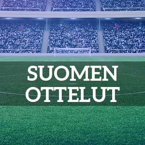 EM 2020 - Suomen ottelut