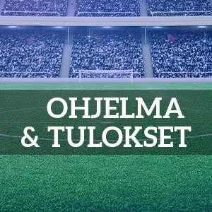 EM 2020 - Otteluohjelma