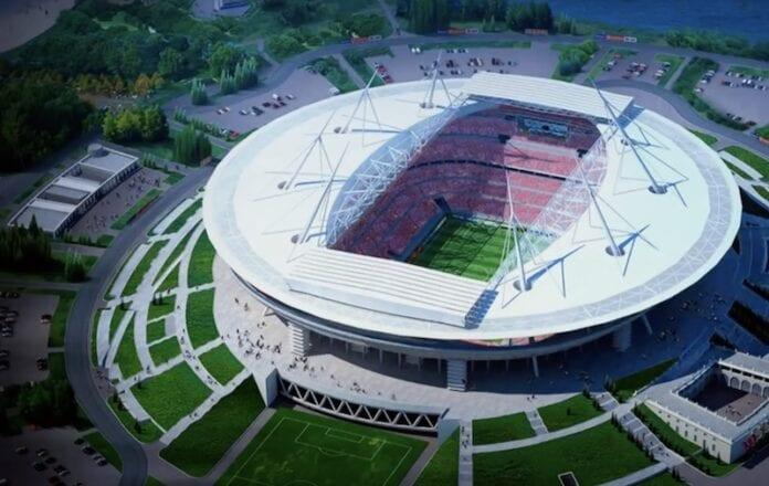 Qatarin MM-kisat Huuhkajat EM-jalkapallo Pietarin stadion
