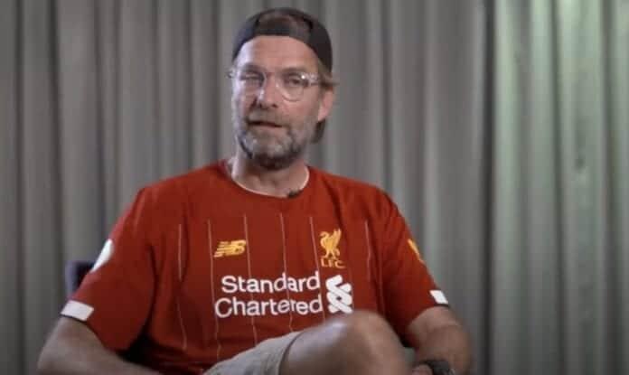 Liverpoolin