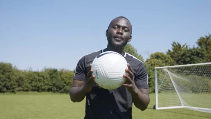Nike jalkapallo valioliiga