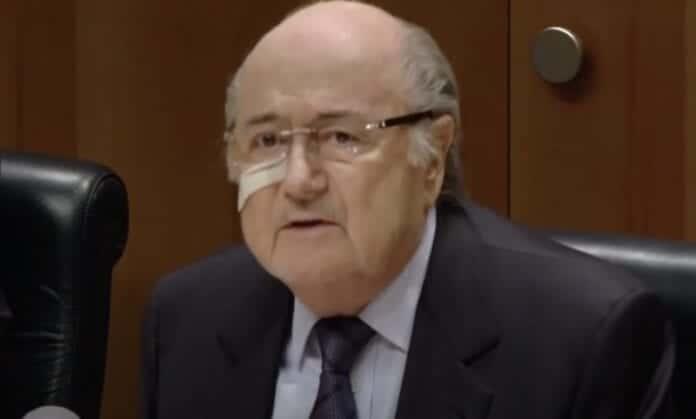 Sepp Blattern