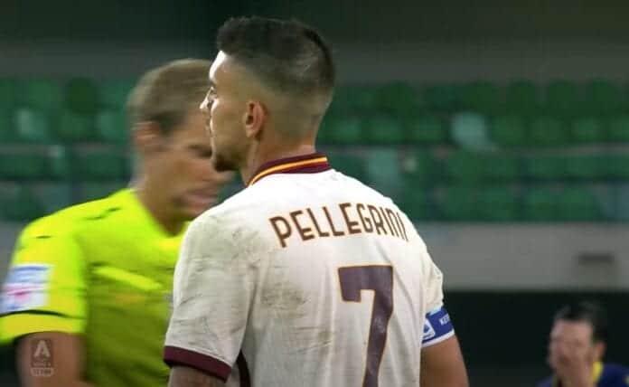 Serie A:ssa