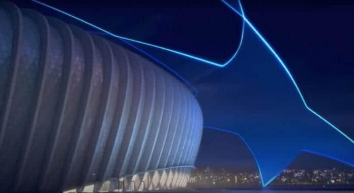 Mestarien liigan Manchester City välierät puolivälierät Mestarien liiga Mestarien liigan pudotuspelit lohkovaihe käynnistyy tänään