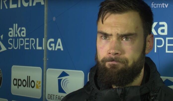 Tim Sparv Huuhkajat Midtjylland AEL Larissa