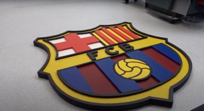 Barcelona velat