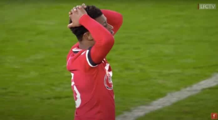 Southampton Valioliiga Liverpool