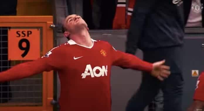 Wayne Rooney lopettaa uransa