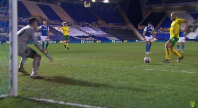 Teemu Pukki Birmingham kaksi maalia