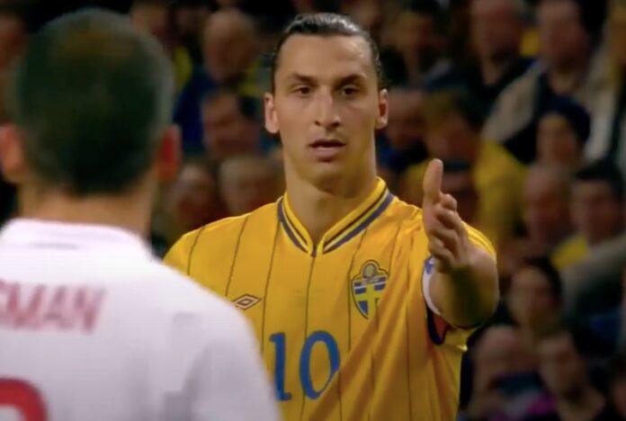 Zlatan Ibrahimovic palaa maajoukkueeseen