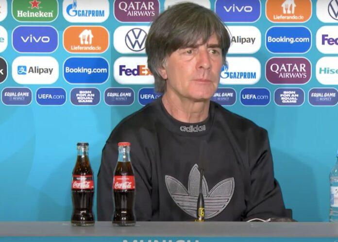 Saksan EM-joukkue 2021