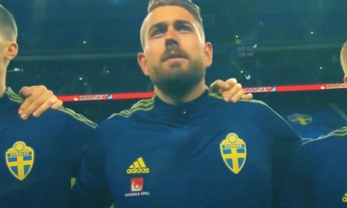 Upea ele Ruotsin EM-joukkue 2021