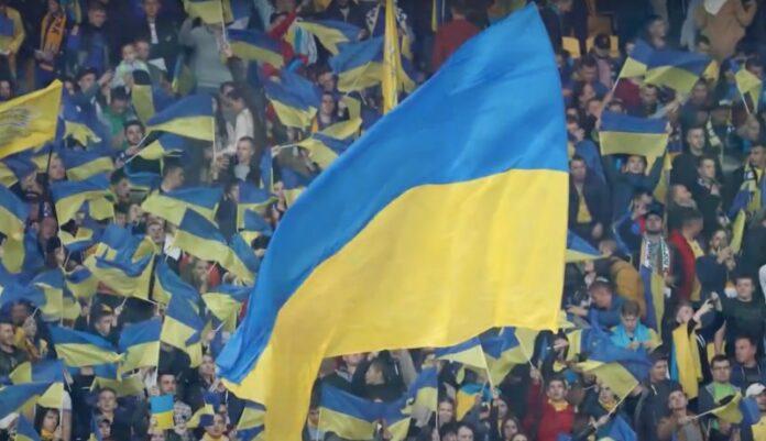 Ukrainan EM-joukkue 2021